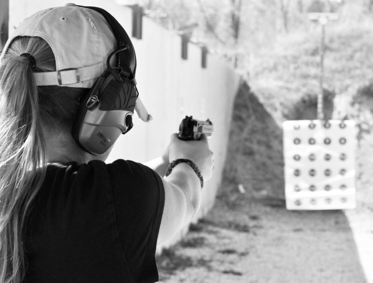 Concealed Carry, Firearms and Defense Training