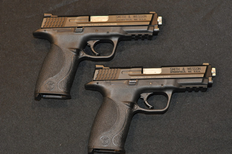 Simulator Smith & Wesson M&P